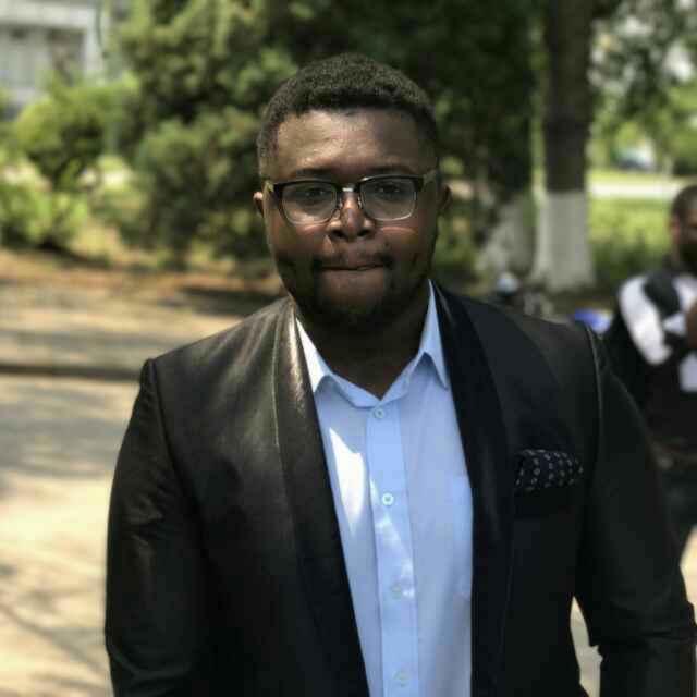 Walter Ebelle Eboumbou